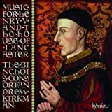 Music for Henry V & the House of Lancaster