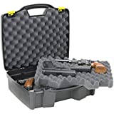 Plano Plano 1404 Protector Series Four Pistol Case, X-Large, Black
