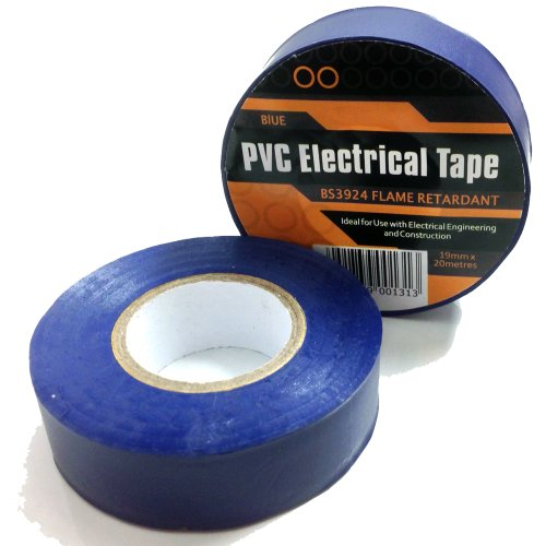 1-x-dark-blue-electrical-pvc-insulation-insulating-tape-19mm-x-20m-flame-retardant