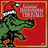 Alligator Records' Genuine Houserockin' Christmas