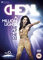 Cheryl - A Million Lights - Live at the O2