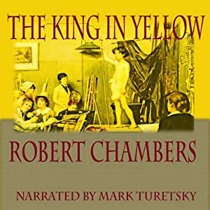The King in Yellow Audiobook