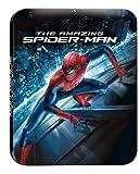 【Amazon.co.jp限定】アメイジング・スパイダーマン スチールブック仕様 [Blu-ray]