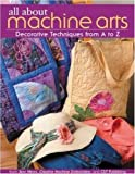 img - for All About Machine Arts book / textbook / text book