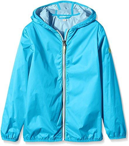 Esprit 036EE6G004 -Impermeable Bambino, colore blu, taglia 12 anni (Taglia produttore: M)