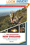 AMC's Best Backpacking in New England...