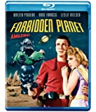Forbidden Planet [Blu-ray] [Import anglais]