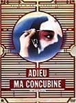 Adieu ma concubine - Edition collector