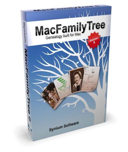 Mac Family Tree 6