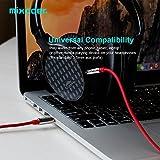 Aux-Kabel-35mm-Nylon-Klinkenkabel-12m-Audio-Kabel-fr-Kopfhrer-MP3-Player-Heim-KFZ-Stereoanlage-Handys-Smartphones-Lautsprecher-Autoradio-kompatibel-mit-Samsung-Galaxy-Note-7-LG-G5-HTC-10-Nexus-5xNexus