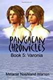 img - for Pangaean Chronicles, Book 5: Varonia (Volume 5) book / textbook / text book