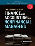 The Essentials of Finance and Accounting for Nonfinancial Managers thumbnail