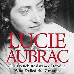 Lucie Aubrac Audiobook