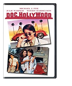 Cover of &quot;Doc Hollywood&quot;