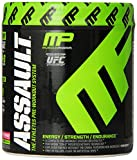 Muscle Pharm 290g Assult Raspberry Lemonade