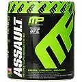 Muscle Pharm 290g Assult Raspberry Lemonade