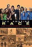 The Amazing Race Season 14