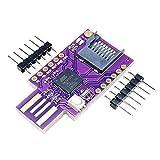 TF MicroSD Micro SD Card Slot Badusb USB Virtual Keyboard ATMEGA32U4 Module for Arduino for Leonardo R3 Bad USB CJMCU