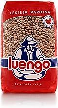 Luengo - Lenteja Pardina En Paquetes De 500 g