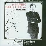 Marek Grechuta & Anawa by GRECHUTA,MAREK (2000-07-08)