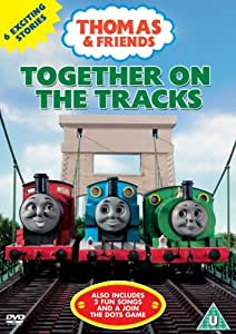 Thomas The Tank Engine And Friends: Together On The Tracks [DVD]