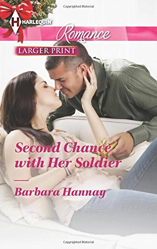 Image of Second Chance with Her Soldier (Harlequin Romance)