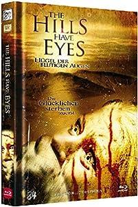 The Hills Have Eyes - Hügel der blutigen Augen [Blu-ray] [Limited Collector's Edition]