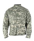 Propper Men's Army Combat Uniform (ACU) Coat, Universal Digital, Medium Long