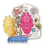 Paulchen Massagebürste Zoom-Groom