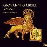 Giovanni Gabrieli: Canzoni