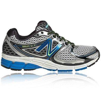 New Balance Mens M860SB3 Running Shoes