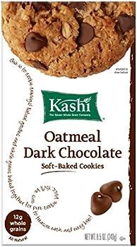 3-Packs 8.5-Ounce Kashi Cookies