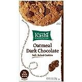 Kashi Cookies, Oatmeal Dark Chocolate, 8.5-Ounce Boxes (Pack of 3) ~ Kashi