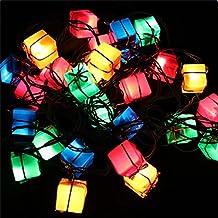Alcoa Prime 3M 28LED Warm White String Fairy Light Lamp Party Christmas Decor 220V Christmas/Xmas/Halloween Party...
