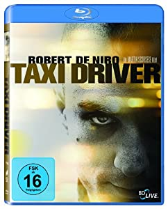 Taxi Driver [Alemania] [Blu-ray]