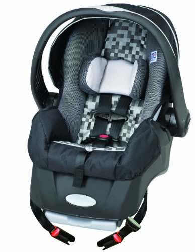 Cheap Evenflo Embrace Deluxe Infant Car Seat Quinn