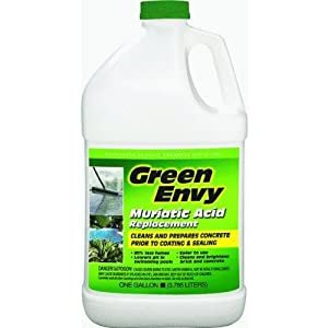 Green Envy Muriatic Acid Swimming Pool Ph Balancers Patio Lawn Garden