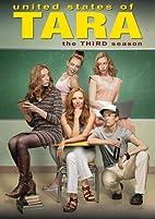 United States of Tara: Third Season by…