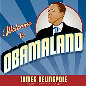 Welcome to Obamaland Audiobook