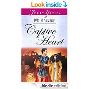 Captive Heart (Truly Yours Digital Editions Book 419)
