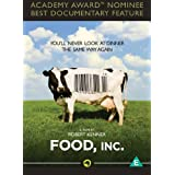 Food, Inc [DVD] [2009]by Eric Schlosser