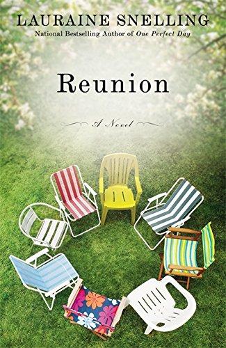 Image of Reunion: A Novel