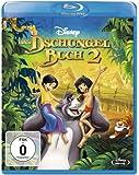 Das Dschungelbuch 2 [Blu-ray]