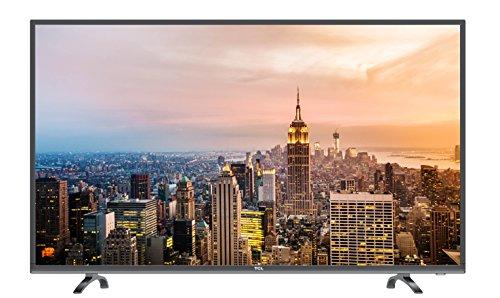 TCL F40S5906 102 cm (40 Zoll) Fernseher (Full HD,Triple Tuner DVB-T2 HEVC H.265, Smart TV)