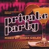 echange, troc Johan Gielan - Private Party
