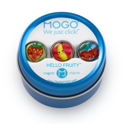 Mogo Design Hello Fruity - 1