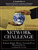 img - for The Network Challenge (Chapter 17): Network Orchestration: Creating and Managing Global Supply Chains Without Owning Them book / textbook / text book