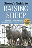 img - for Storey's Guide to Raising Sheep, 4th Edition: Breeding, Care, Facilities book / textbook / text book