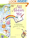 All About Me: A Keepsake Journal for...