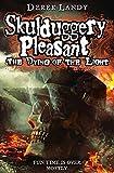 Derek Landy The Dying of the Light (Skulduggery Pleasant, Book 9)